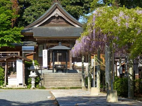 Buzoji Temple