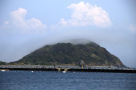 Ainoshima penninsula