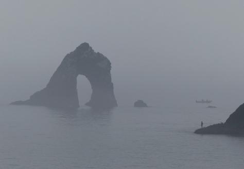 Megane Rock, Ainoshima