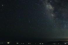 meteor, Oita