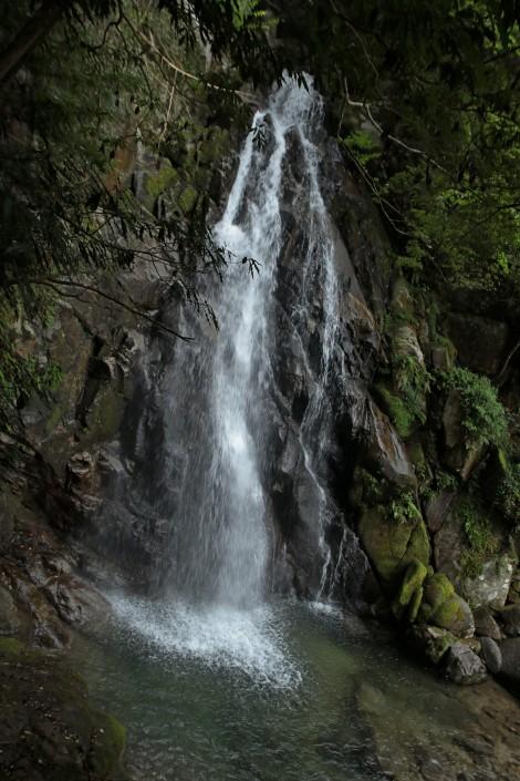 Bozu Falls