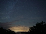 karatsu, meteor